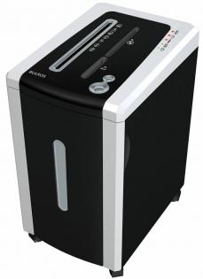 Шредер Bulros 886C (черный)