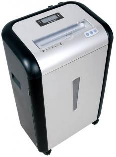 Шредер Bulros 840C (серый)
