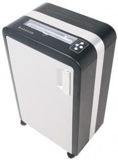 Шредер Bulros 860C (черный)
