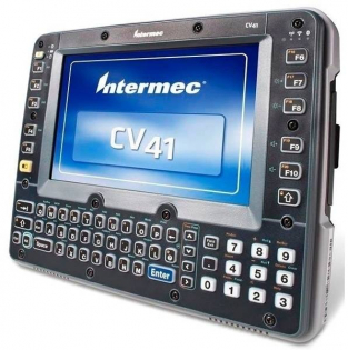 �������� ����� ������ (���) Honeywell (Intermec) CV41: CV41ACA3A1BET01A