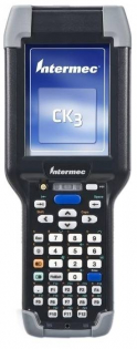 Терминал сбора данных (ТСД) Honeywell (Intermec) CK3: CK3XAB4K000W4100