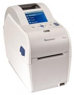 Принтер штрих-кодов Honeywell Intermec PC23 PC23DA0010032