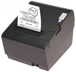 Принтер чеков Labau TM200 PLUS USB