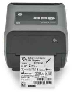Принтер штрих-кодов Zebra ZD420 ZD42042-C0EW02EZ