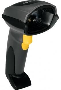 Ручной 2D сканер штрих-кода Zebra Motorola Symbol DS6708-SR20007ZZR
