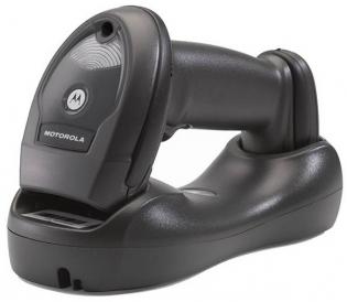 Беспроводной одномерный сканер штрих-кода Zebra Motorola Symbol LI4278-TRBU0100ZER