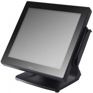 POS-монитор Posiflex LM-3115 черный
