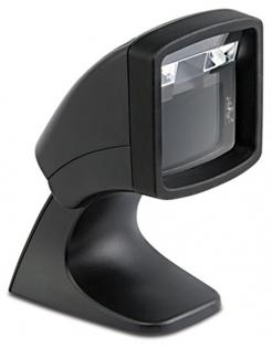 Сканер штрих-кода Datalogic Magellan 800i 2D RS232, черный