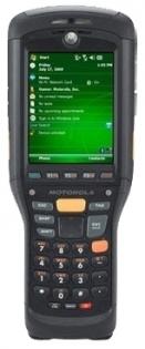 Терминал сбора данных (ТСД) Zebra (Motorola, Symbol) MC9590: MC9596-KDAEAE00100