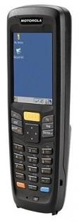 Терминал сбора данных (ТСД) Zebra (Motorola, Symbol) MC2180: K-MC2180-MS01E-CRD