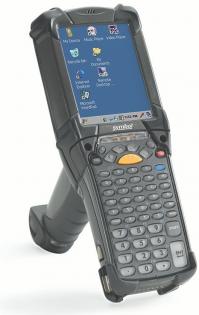 Терминал сбора данных (ТСД) Zebra (Motorola, Symbol) MC92N0-G30SXAYA5WR