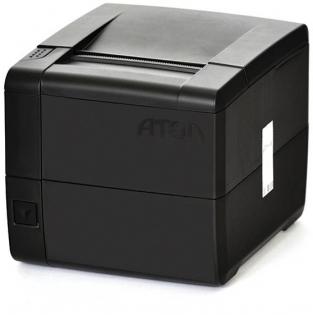Фискальный регистратор АТОЛ 25Ф. Черный. ФН. RS+USB+Ethernet