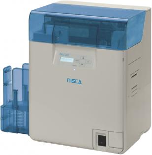 Принтер пластиковых карт Nisca PR-C201 7710001C201