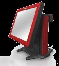 Кассовый POS терминал-моноблок AdvanPos HPOS 8500