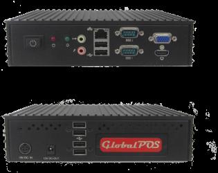 POS ��������� GlobalPOS Pegasus-JR(D2550)