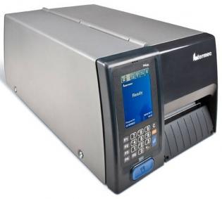 Принтер штрих-кодов Honeywell Intermec PM43i PM43A11000000202