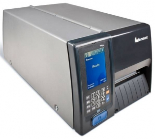 Принтер штрих-кодов Honeywell Intermec PM43i PM43A11000000402