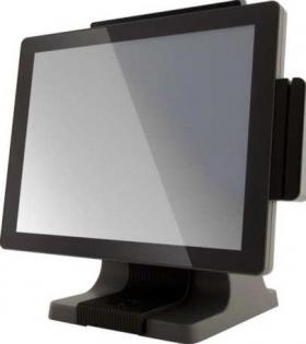 Кассовый POS терминал-моноблок ШТРИХ-TouchPOS 485 TrueFlat