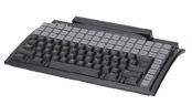 Программируемая POS-клавиатура PREH MC 128WX Black MSR