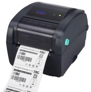Принтер штрих-кодов TSC TC300 99-059A004-20LFT
