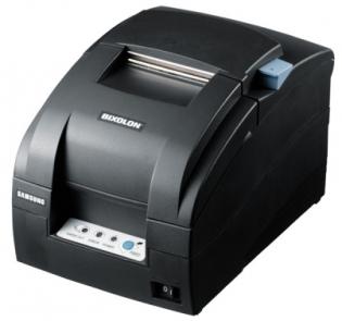 Принтер чеков Samsung Bixolon SRP-275 II CG