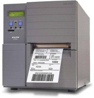 Принтер штрих-кодов SATO LM408e 203 dpi, WWLM40002