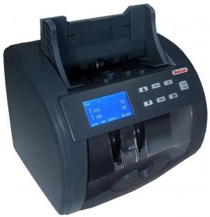 Счетчик банкнот DoCash 3400 SD/UV