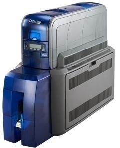 Принтер пластиковых карт Datacard SD460 507428-009