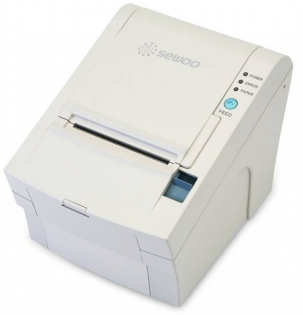 ������� ����� Sewoo LK-T12US (USB + Serial) �����