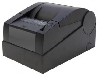 """Принтер чеков Чековый принтер """"ШТРИХ-700"""" RS (черный)"""
