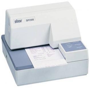Принтер чеков Star SP298 MC