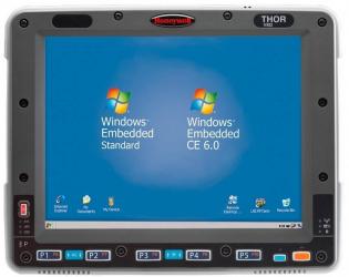 Терминал сбора данных (ТСД) Honeywell Thor VM2: VM2C1A1A1AET01A