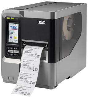 Принтер штрих-кодов TSC MX640 99-051A003-00LFT