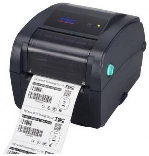 Принтер штрих-кодов TSC TC200 99-059A003-20LFT