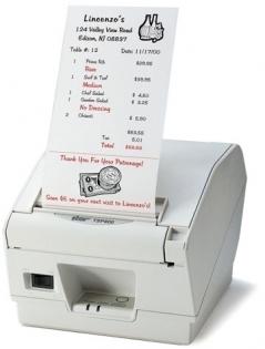 Принтер чеков Star TSP847 II D
