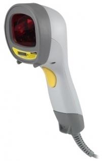 Сканер штрих-кода Zebex Z-3060, серый