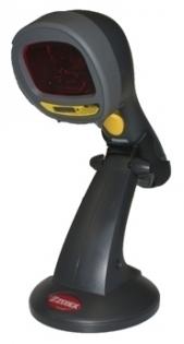 Сканер штрих-кода Zebex Z-3060, черный