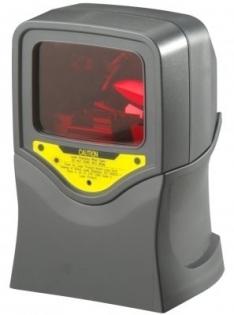 Сканер штрих-кода Zebex Z-6010, черный