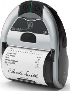 Принтер штрих-кодов Zebra iMZ 320 M3I-0UB0E020-00