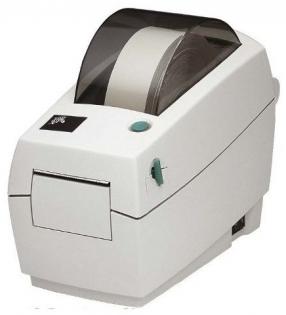 Термопринтер штрих-кодов Zebra LP 2824 282P-201120-000