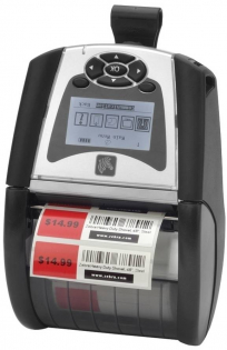 Принтер штрих-кодов Zebra QLn 320 QN3-AUCAEM11-00