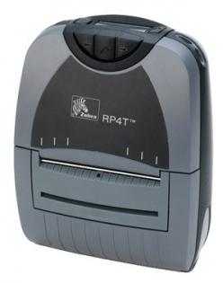 Принтер штрих-кодов Zebra P4D-0U11E000-00