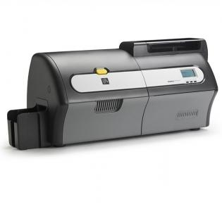 Принтер пластиковых карт Zebra ZXP7 Z71-000C0000EM00