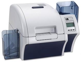 Принтер пластиковых карт Zebra ZXP8 Z81-000C0000EM00