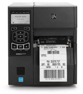 Принтер штрих-кодов Zebra ZT410 ZT41043-T1E0000Z