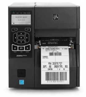 Принтер штрих-кодов Zebra ZT410 ZT41042-T1E0000Z