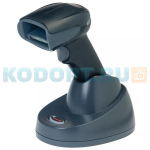 Беспроводной 2D сканер штрих-кода Honeywell Metrologic 1902 1902GSR-2USB-5-BF Xenon USB