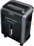 Шредер Fellowes Powershred 79Ci